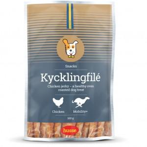 Kycklingfilé: 100 g