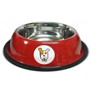 Husse Food Bowl: big, diameter 32 cm